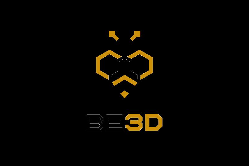 Stampante BE3D