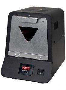 fotopolimerizzatore post-stampa 3D